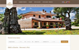 Lebianche.it - B&B a Noci