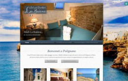 Labaiana.it - B&B Polignano a Mare